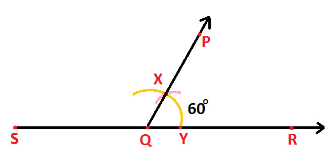 Construction of 150 Degree Angle with the help of Compass ...